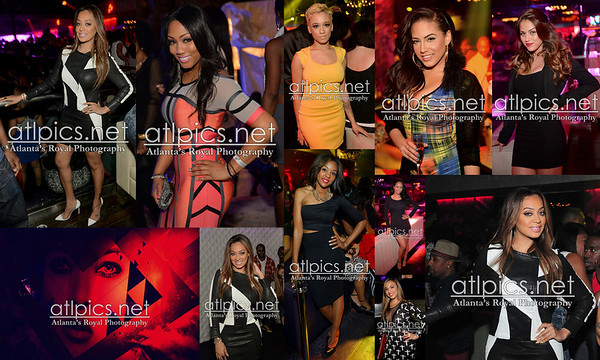 (LaLa Anthony) 03.28.14 Privé BROUGHT TO YOU BY: ALEX GIDEWON FOR AG ENTERTAINMENT