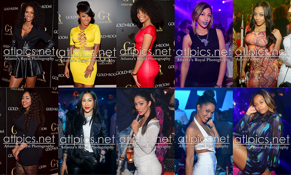 11.10.14 Gold Room brought to you by ALEX GIDEWON FOR AG ENTERTAINMENT