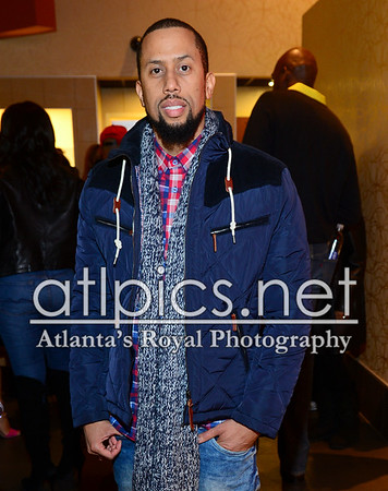 1.13.15 Wedding Ringer Movie Event (Affion Crockett)