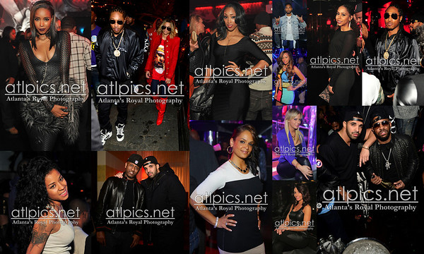 (Future, Drake, Miguel, Ciara, Keyshia Cole) 11.07.13 REIGN Concert After Party Hosted by Future BROUGHT TO YOU BY: ALEX GIDEWON FOR AG ENTERTAINMENT