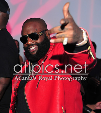 12.15.14 SNOB LIFE CHIRSTMAS PARTY (RICK ROSS, MING LEE, TRINIDAD JAMES)