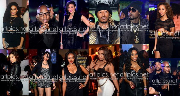 (Young Jeezy, Future, Young Buck) 12.31.14 COMPOUND BROUGHT TO YOU BY ALEX GIDEWON FOR AG ENTERTAINMENT