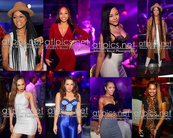 12.5.14 PRIVE BROUGHT TO YOU BY ALEX GIDEWON FOR AG ENTERTAINMENT (Keri Hilson)