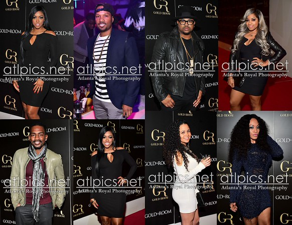 (TOYA WRIGHT, MONYETTA SHAW, PORSHA WILLIAMS MENDEECEES, BILL BELLAMY, THE DREAM) 1.29.15 GOLD ROOM BROUGHT TO YOU BY ALEX GIDEWON FOR AG ENTERTAINMENT