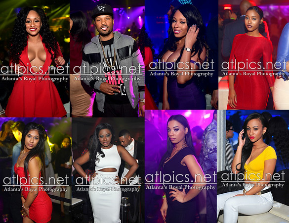 (TAHIRY, SHENEKA ADAMS, MENDEECEE) 1.30.15 PRIVE BROUGHT TO YOU BY ALEX GIDEWON FOR AG ENTERTAINMENT