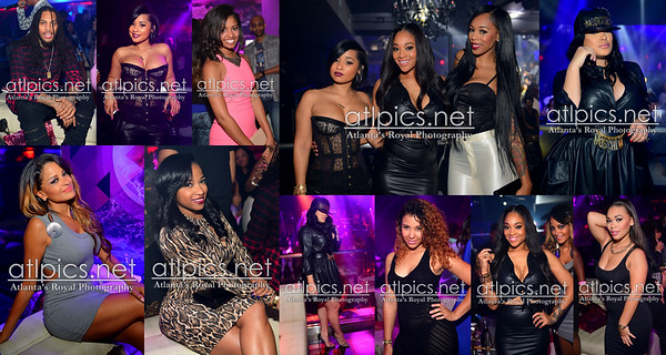 11.7.14 PRIVE BROUGHT TO YOU BY ALEX GIDEWON FOR AG ENTERTAINMENT