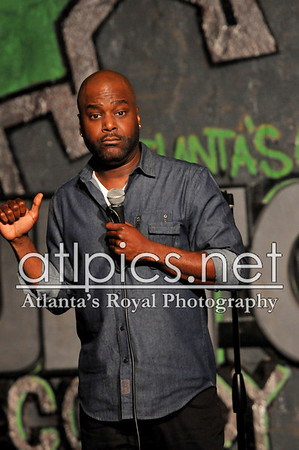 (J.J. Williams, Arnesto, Sco Bubble, and Dominique Whitten) 4.13.14  SO SO DEF, PLUSH BLUE ENTERTAINMENT PRESENT... CELEBRITY COMEDY SHOW @UPTOWN COMEDY CORNER