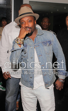 (Anthony Hamilton) 5.11.13 Harlem Nights Brought to you by: CLS ENT