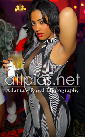 (Karli Redd, Baby Drew, Tyreke Evans, Cap1 ) 5.16.13 Opera BROUGHT TO YOU BY: FURIOUS ENT