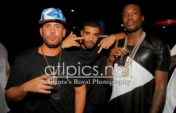 (French Montana, Drake ,Meek Mill, Wale, DJ Drama) 6.15.13 Mansion Elan BROUGHT TO YOU BY: BOTCHEY. FURIOUS, FLAVAVISION & FELIX MURRY