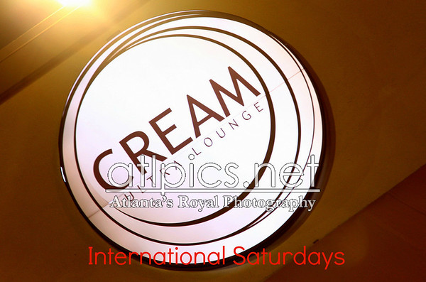 6.8.13 PASSPORT SATURDAYS @ CREAM ULTRA LOUNGE. ATL's #1 International Party. LIVE BROADCAST ON V-103 w/ DJ KASH & FULLY FOCUS Brought To You By AFC GROUP | TAKEOVERDJS | JESSE POCHE