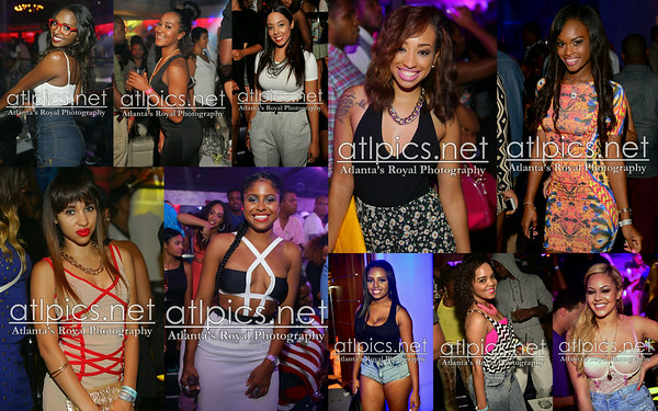 *Lost Files* 7.4.14 Prive BROUGHT TO YOU BY: ALEX GIDEWON FOR AG ENTERTAINMENT