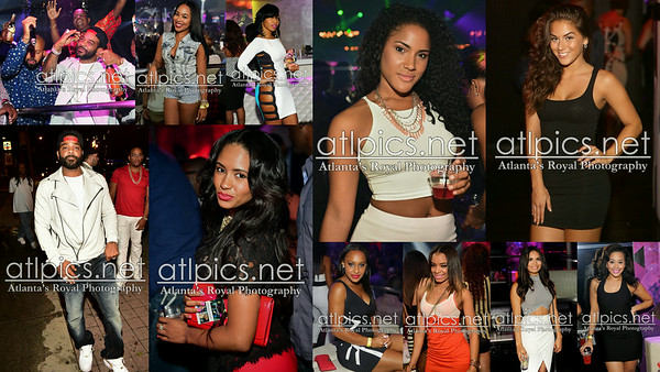 (Jim Jones Birthday Celebration JIM JONES, CHUBBIE BABY, KESHIA KNIGHT PULLIAM, KENNY BURNS) 8.1.14 Prive BROUGHT TO YOU BY: ALEX GIDEWON FOR AG ENTERTAINMENT