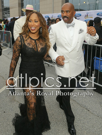 8.9.14 Ford Neighborhood Award Show hosted by Steve Harvey at Philips Arena