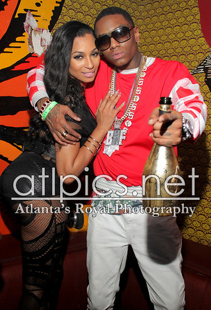 (Soulja Boy, Karlie Redd, Wale, Jim Jones  ) 6.19.15 Aroma  brought to you by Aroma