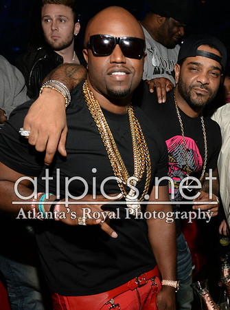 (Jim Jones and Rico Love) 02.20.14 Reign BROUGHT TO YOU BY: ALEX GIDEWON FOR AG ENTERTAINMENT