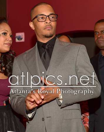 (T.I. TINY) 3.27.15 New Atlanta Restaurant, 925 Scales