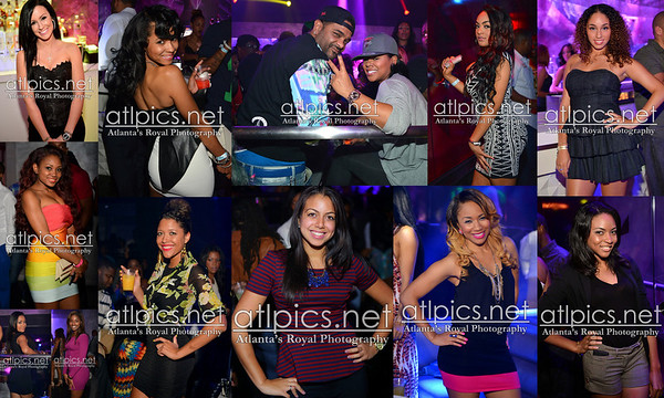 (Chrissy and Mr Jones) 11.29.13 Prive BROUGHT TO YOU BY: ALEX GIDEWON FOR AG ENTERTAINMENT