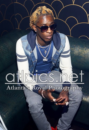 (YOUNG THUG) 4.12.15 XS LOUNGE BROUGHT TO YOU BY MR. RUGS