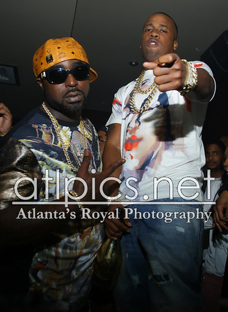 (Yo Gotti, Young Buck) 3.23.14 Josephine Lounge & Sunday Night Live Present....