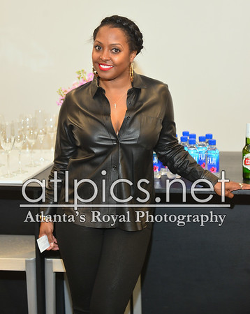 10.21.15 SIP AND STROLL FOR KAMP KIZZY HOSTED BY KESHIA KNIGHT PULLIAM AT HELMUT LANG