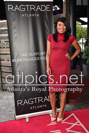 10.3.16 RAGTRADE ATLANTA:OPENING NIGHT AT RED MARTINI