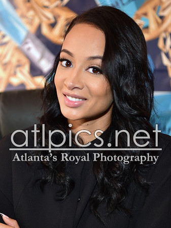 11.13.15 DRAYA MICHELE AT CAMP CREEK WORLD OF BEVERAGE