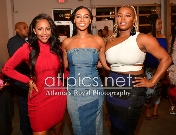8.6.16 COCKTAILS WITH CLAIRE AND MISS DIDDY WITH SPECIAL GUEST KERI HILSON
