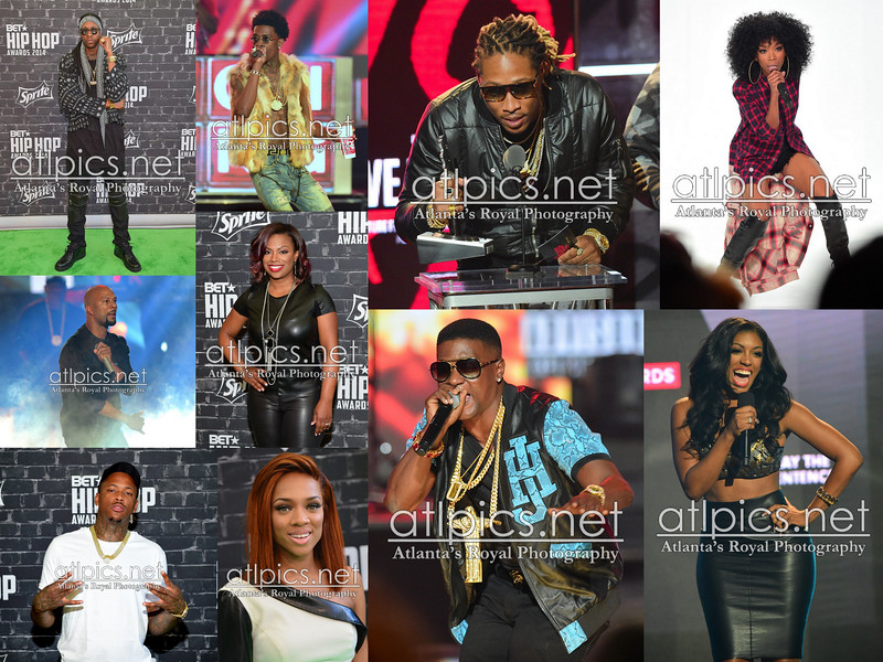 9.20.14 CIVIC CENTER / BET Hip Hop Awards BROUGH TO YOU BY: PRINCE WILLIAMS 2014