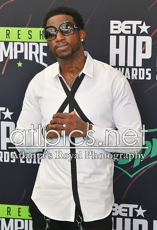 9.16.16 BET HIP HOP AWARDS RED CARPET