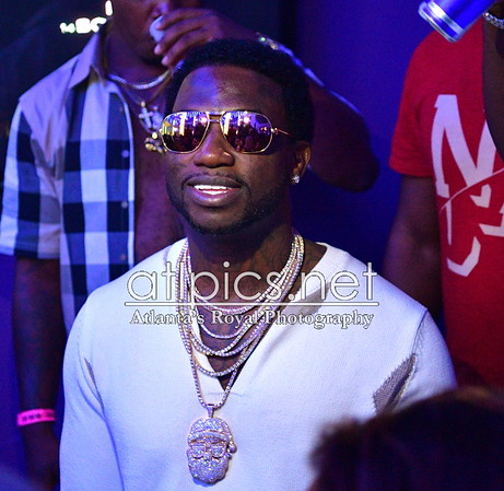 10.19.16 WOPTOBER FEST WEEK WITH GUCCI MANE  AT V LIVE ATLANTA