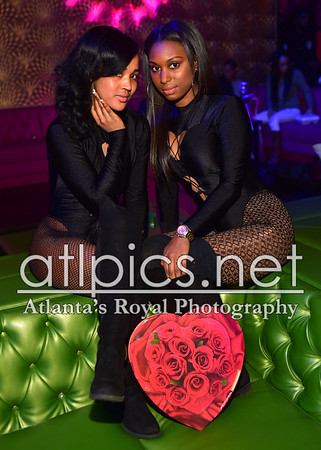 2.13.17 CHIC RESTAURANT AND LOUNGE