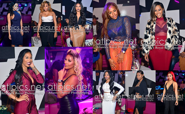 2.4.16 BLACK GIRL POWER AT GOLD ROOM BROUGHT TO BY CARTEBLANCHE AND AG ENTERTAINMENT