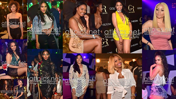 4.14.17 GOLD ROOM BROUGHT TO YOU BY ALEX GIDEWON FOR AG ENTERTAINMENT
