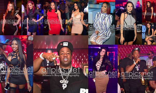 4.15.17 COMPOUND BROUGHT TO YOU BY ALEX GIDEWON FOR AG ENTERTAINMENT