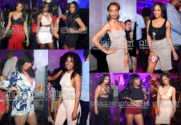 4.22.16 Prive Brought to you By Dishaun Ent