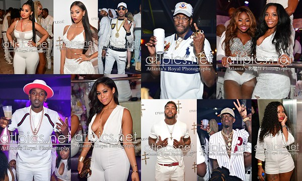 5.13.16 MR RUGS ALL WHITE D'USSE AFFAIR AT PRIVE
