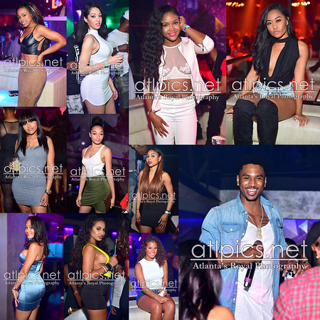 6.17.16  BIRTHADY BASH WELCOME TO ATLANTA FEATURING TREY SONGZ  AT PRIVE BROUGHT TO BY ALEX GIDEWON FOR AG ENTERTAINMENT