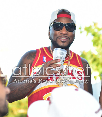 6.19.16 BIRTHDAY BASH DAY PARTY AT SUITE LOUNGE FEATURING JEEZY BROUGHT TO BY CARTE BLANCHE