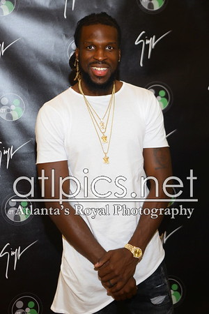 7.27.15  SHOPPING FOR A CAUSE WITH DEMARRE CARROLL AND FRIENDS