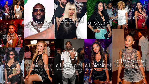 (Rick Ross, Meek Mill, Nicki Minaj) 7.3.16 RICK ROSS