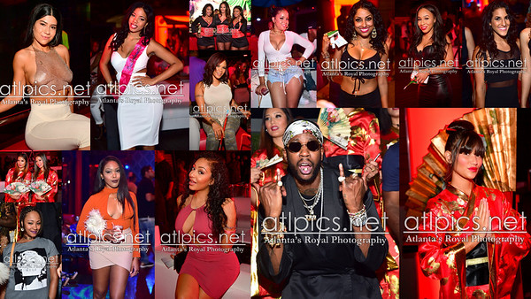 8.13.16 2 CHAINZ DANIEL SON NECKLACE DON ALBUM RELEASE PARTY AT COMPOUND BROUGHT TO YOU BY ALEX GIDEWON FOR AG ENTERTAINMENT