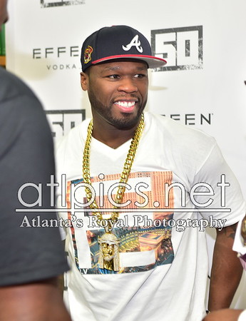 8.20.15 EFFEN 50 CENT IN-STORE BOTTLE SIGNING
