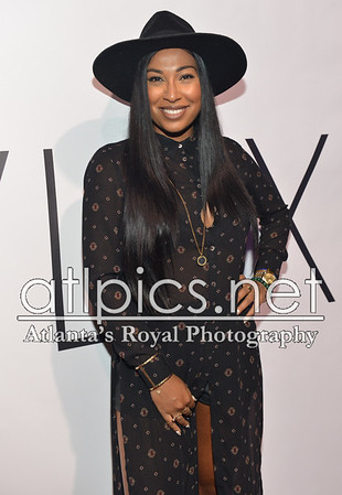 8.20.15 LAUNCH OF LVL XIII'S NEW LUXURY FOOTWEAR COLLECTION (*HOSTED BY MELANIE FIONA & ANTONIO BROWN)