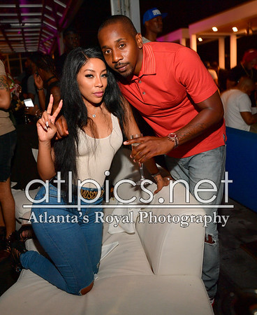 8.21.16 TOP FLOOR SUNDAYS @SUITE LOUNGE  HOSTED BY K.MICHELLE AND MR.RUGGS FOR THE HAIR SHOW DAY PARTY BROUGHT TO YOU BY CARTEBLANCHE