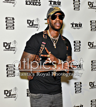 9.16.16 2 CHAINZ x BET HIP-HOP AWARDS MIDNIGHT BRUNCH @ ESCOBAR
