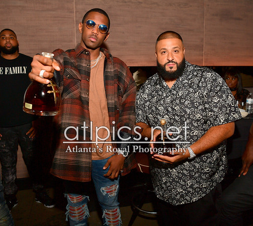 9.16.16 D'USSE DINNER SERIES HOSTED BY DJ KHALED AND FABOLOUS @ STK