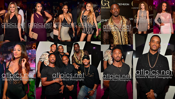 9.2.16 BLACK HOLLYWOOD LUDA DAY WEEKEND KICKOFF PARTY AT GOLD ROOM BROUGHT TO YOU BY ALEX GIDEWON FOR AG ENTERTAINMENT