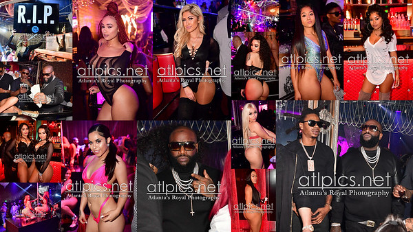 ACE OF DIAMONDS (LOS ANGELES) GRAMMY WEEKEND EDITION (RICK ROSS)